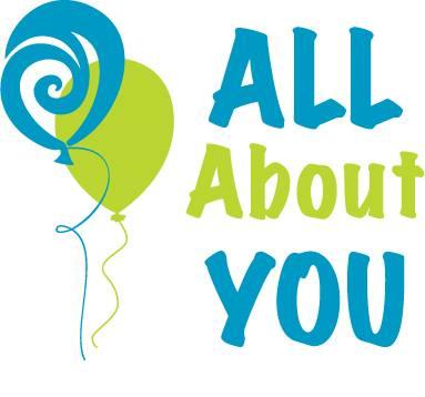 Logo Coaching All About you