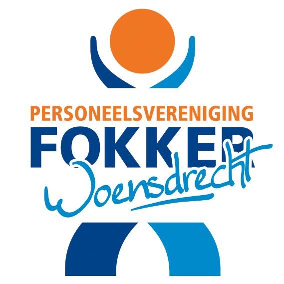 Logo PV Fokker Woensdrecht