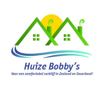 Logo Huize Bobby's vakantiehuizen