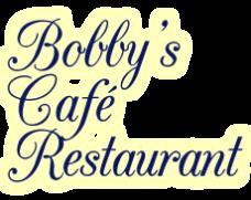 Restaurant Bobby's