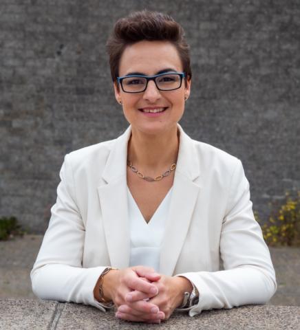 Sandra de Blaeij