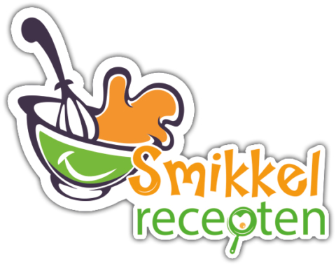 Logo Smikkelrecepten.nl